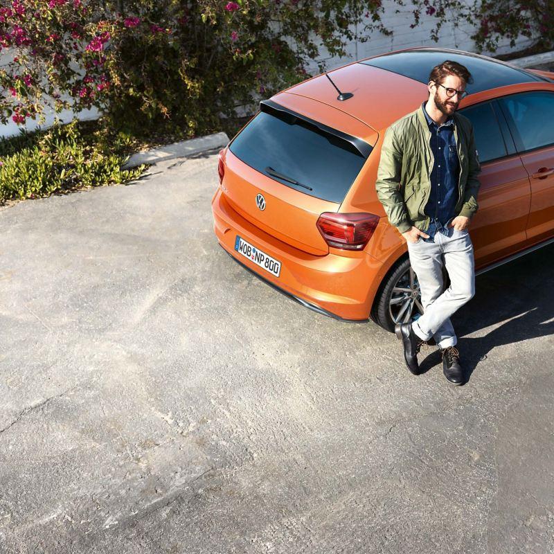 Επέκταση εγγύησης Volkswagen