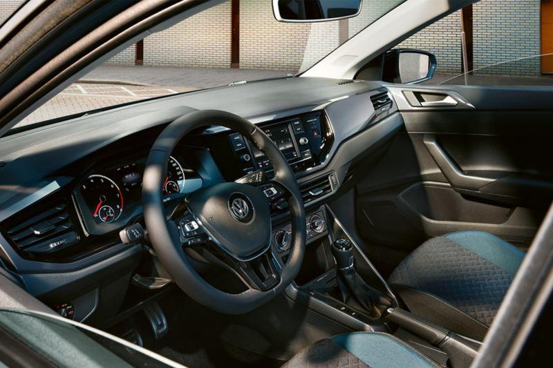 Cockpit Polo IQ.DRIVE