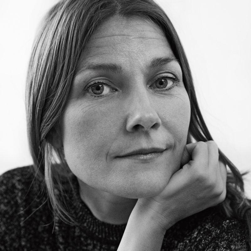 Regissören Linnea Bergman