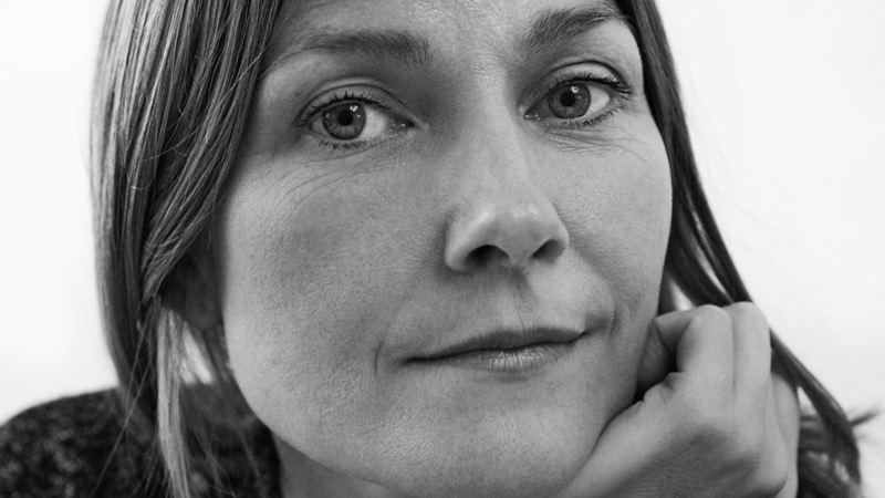 Regissör Linnea Bergman