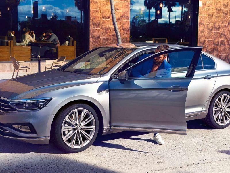 Promozioni Volkswagen Business