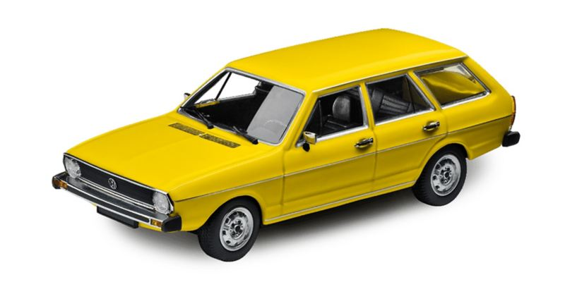 Modellino Volkswagen Passat Variant