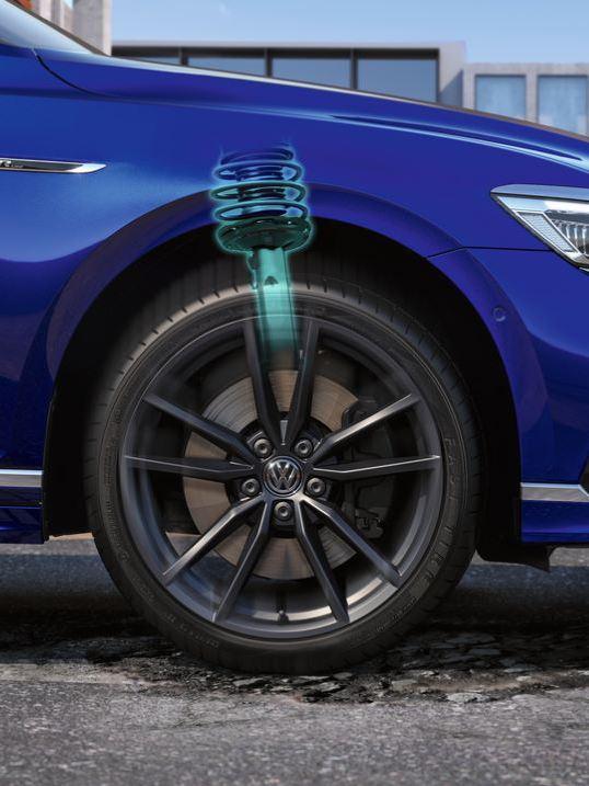 Volkswagen Passat Sportscombi