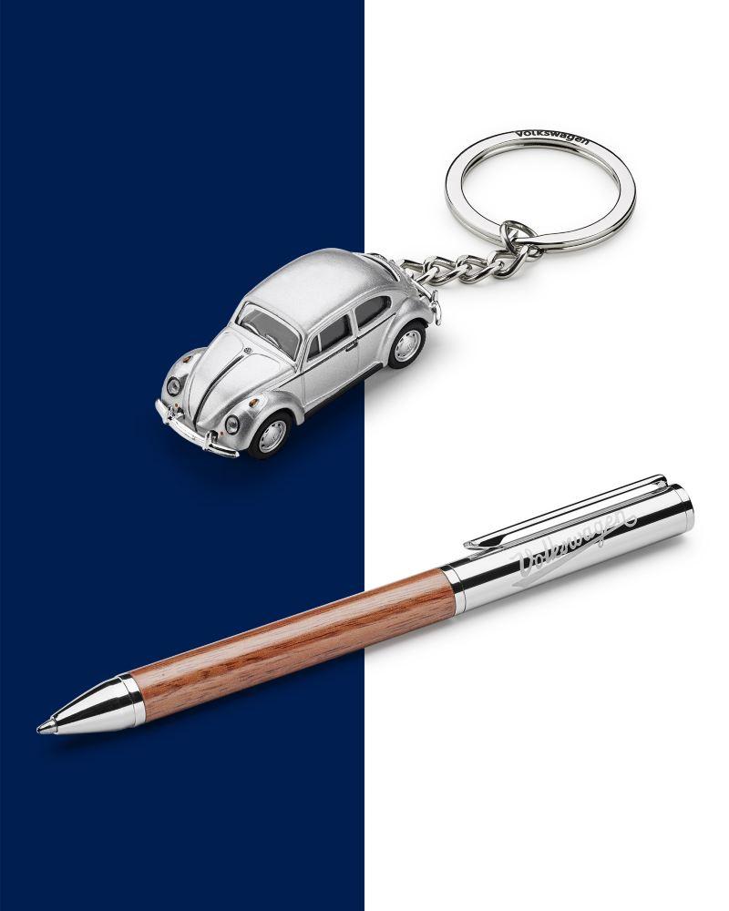 Penna e portachiavi Volkswagen