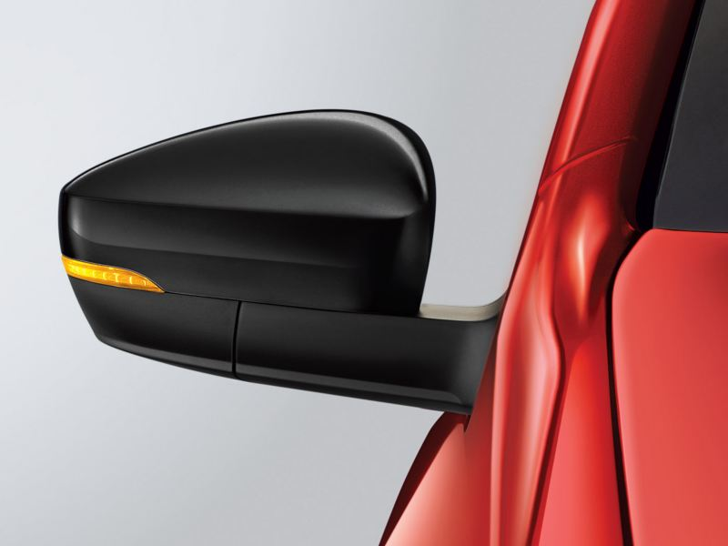 Volkswagen Polo GT ORVM