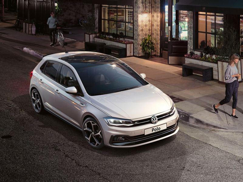 Promozione Volkswagen Polo in corso