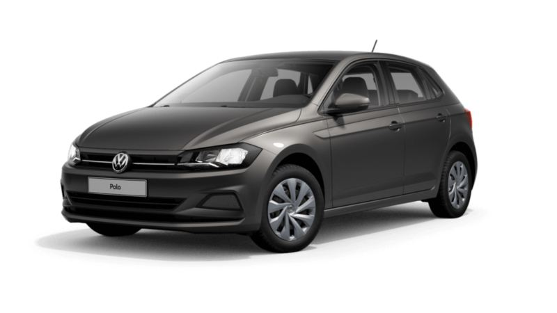 Volkswagen Polo confortline precio y especificaciones