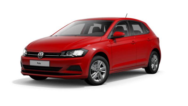Volkswagen Polo Edition precio y especificaciones