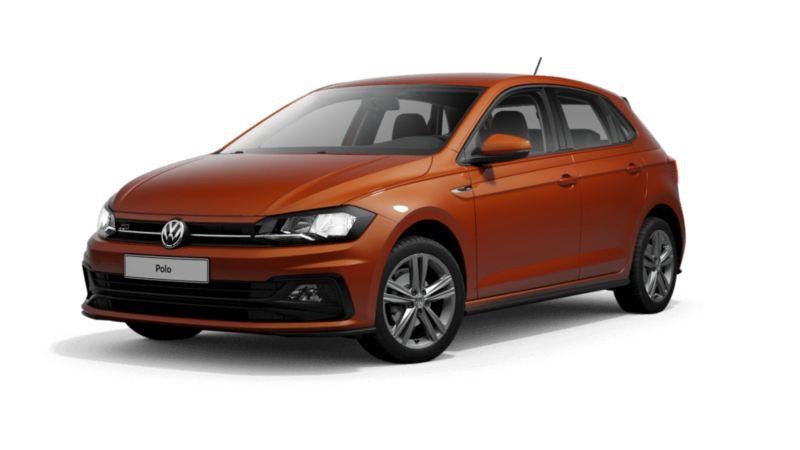 Volkswagen Polo r-line precio y especificaciones