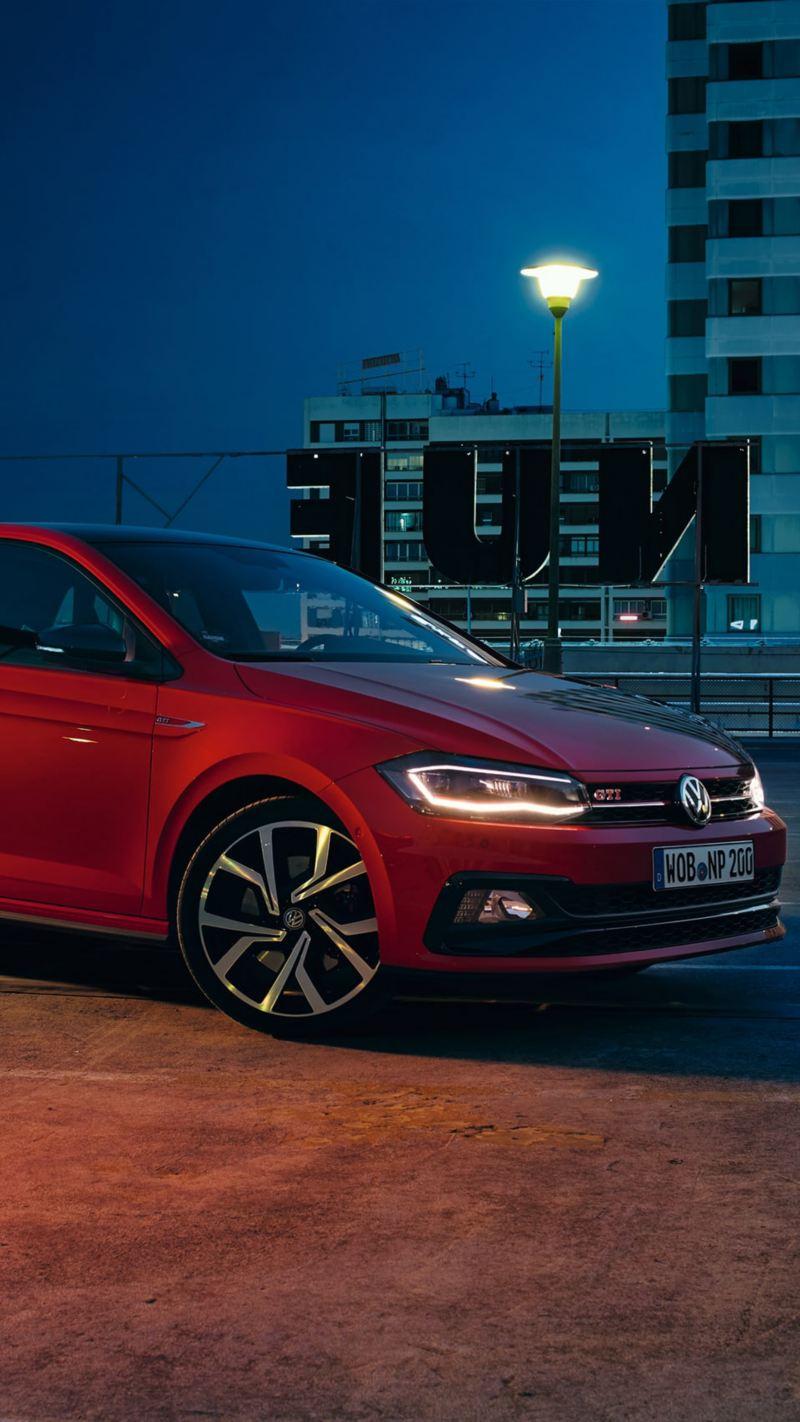 VW Polo GTI Accessories | Volkswagen Australia
