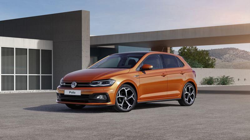 Foto di Volkswagen Polo