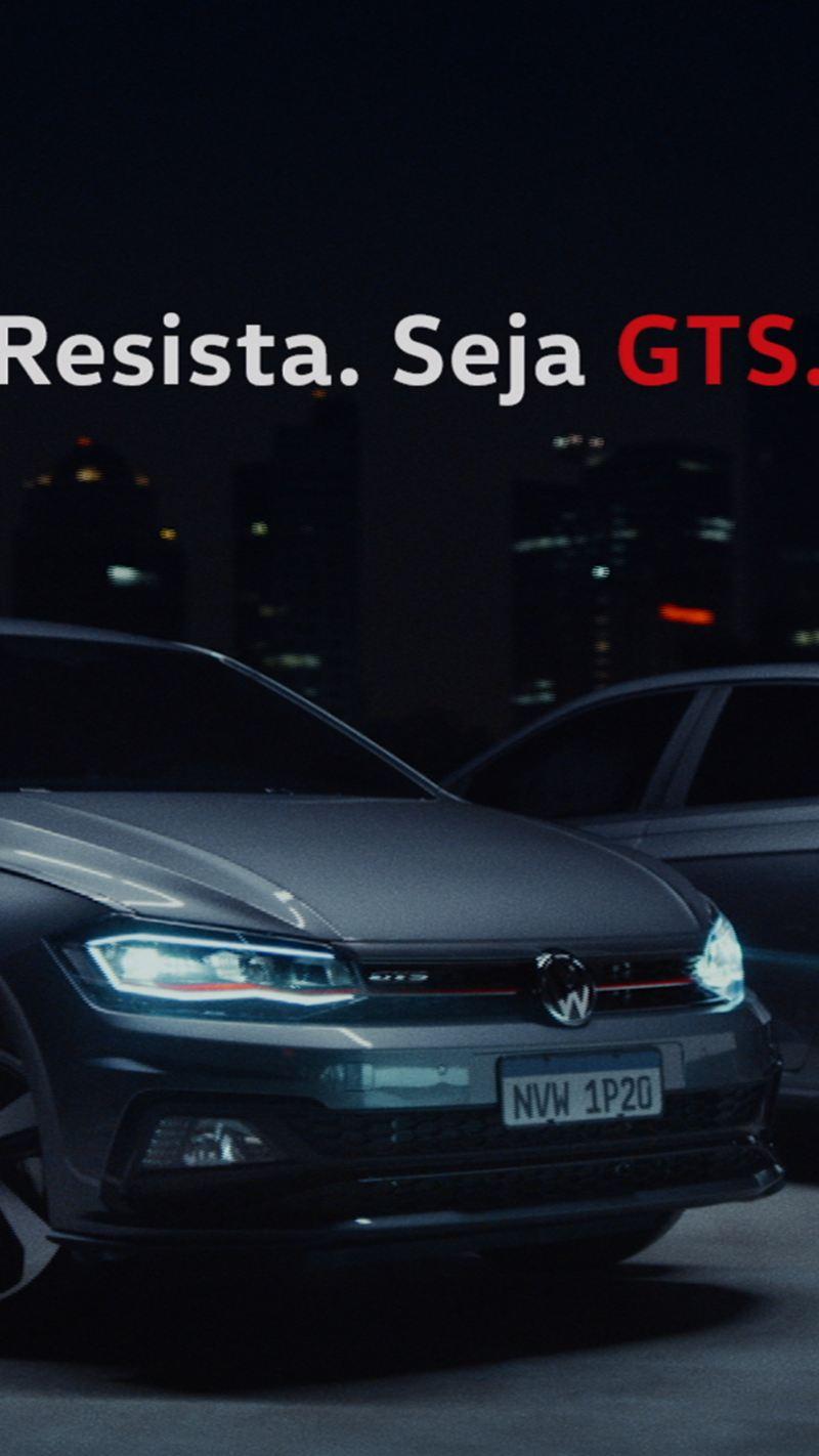 Linha GTS - Volkswagen do Brasil