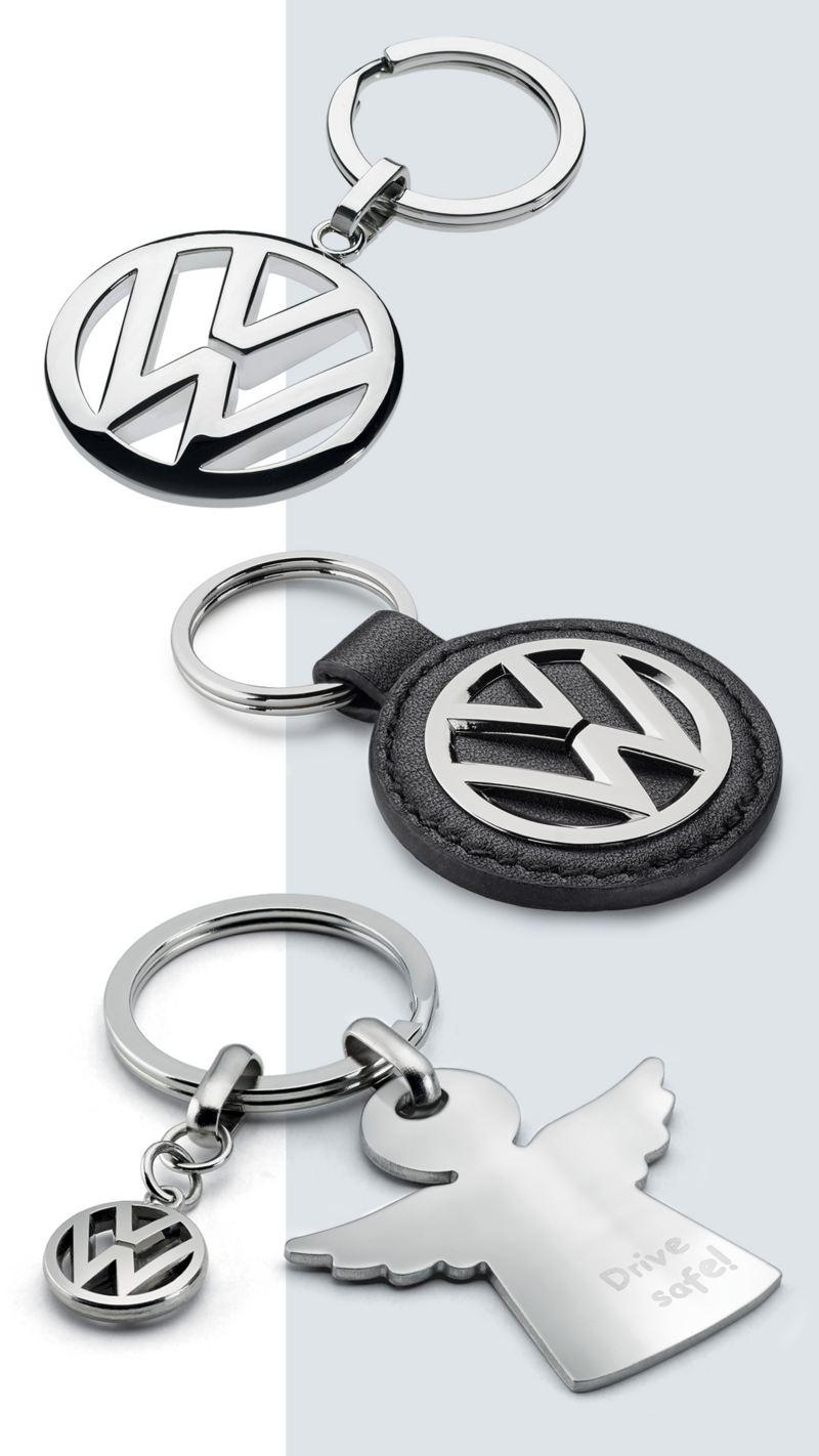 Portachiavi originali Volkswagen
