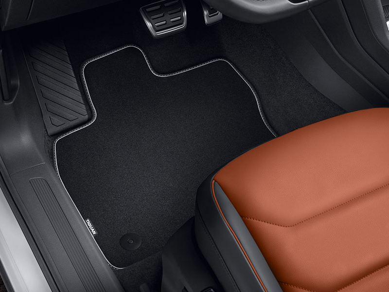 Premium Textile Mat
