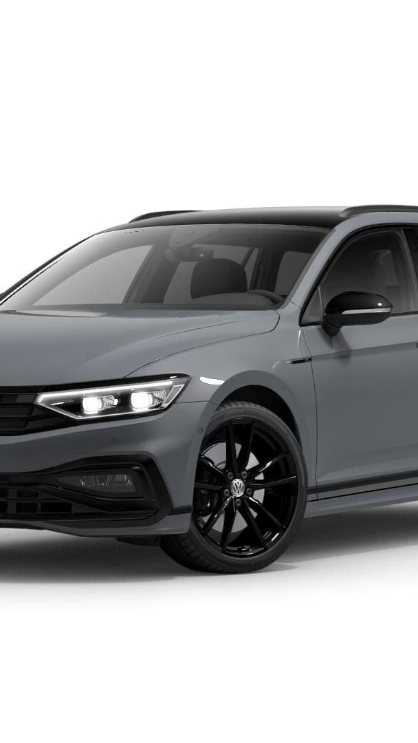 Volkswagen Passat Sportscombi R-Line Edition