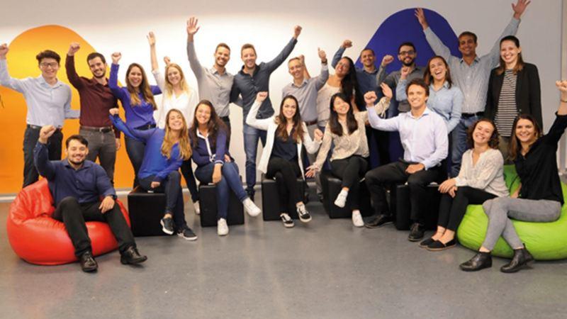 Programa de trainees - Volkswagen do Brasil