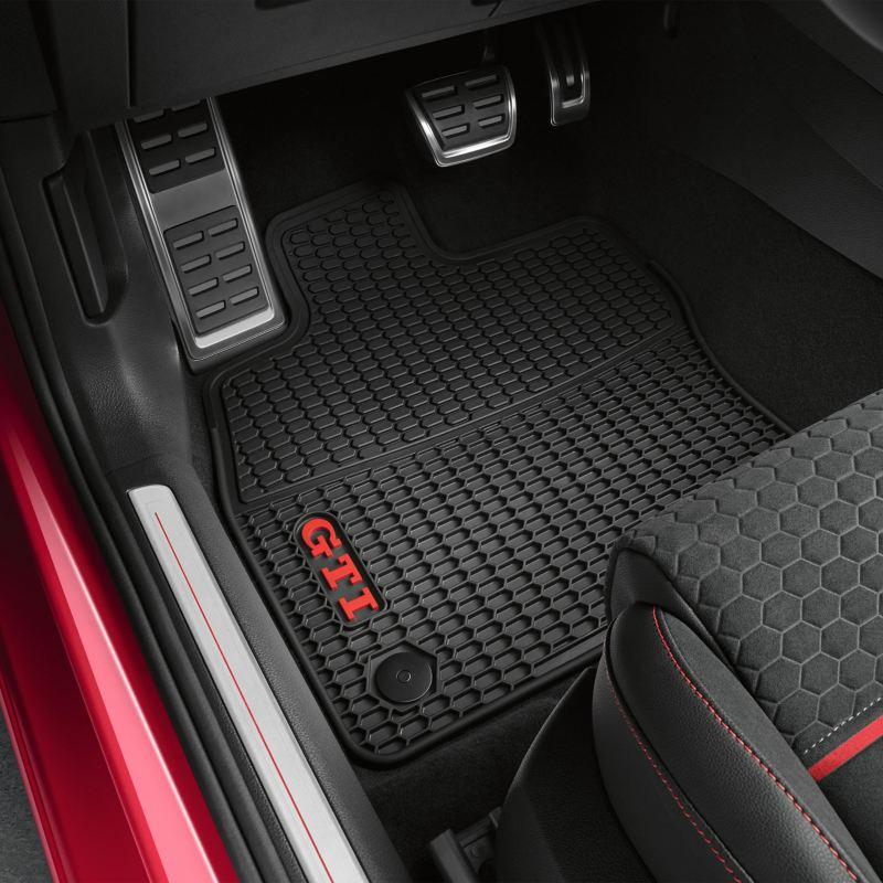 Tappeto in gomma Volkswagen GTI