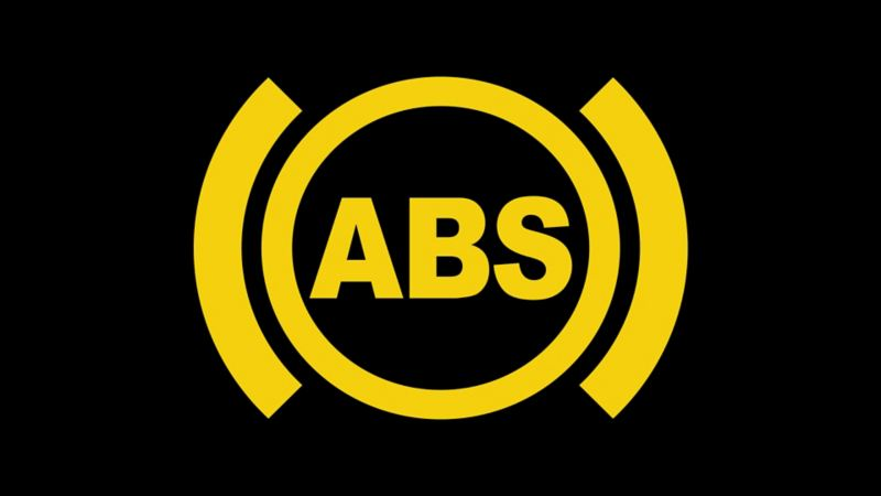 ABS as standard