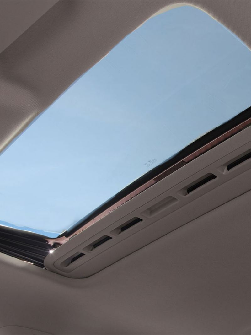 Santana Sunroof