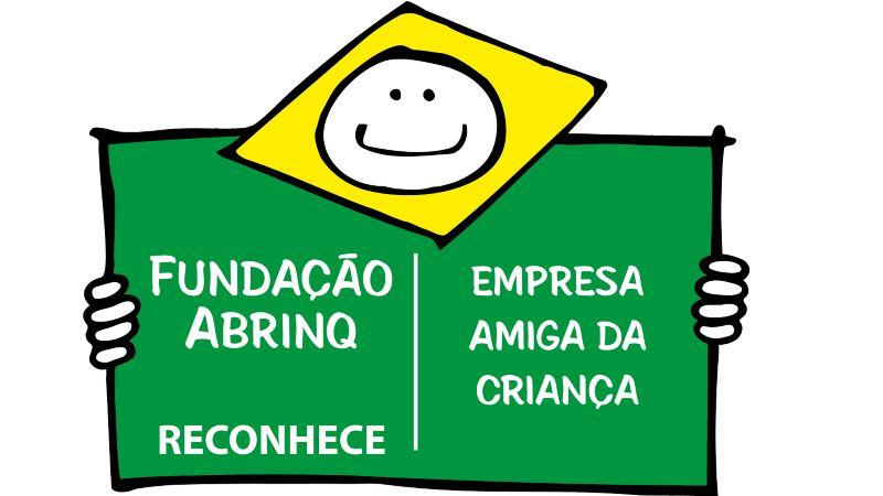 Volkswagen do Brasil - Empresa amiga da criança.