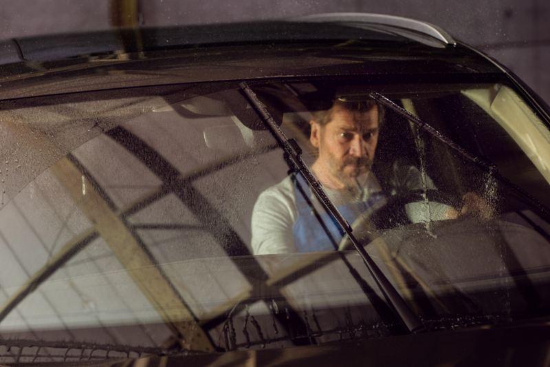 Volkswagen擋風玻璃雨刷
