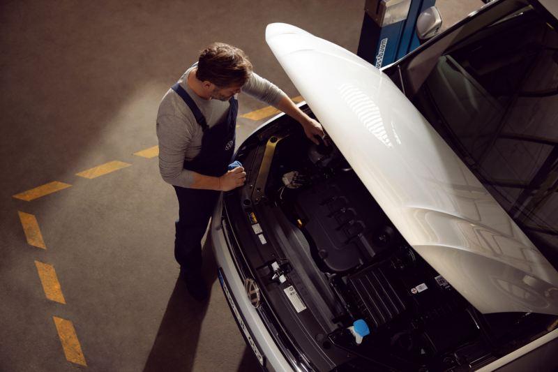 Volkswagen冷卻液