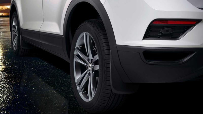 Volkswagen Skvettlapper til VW T-Roc SUV