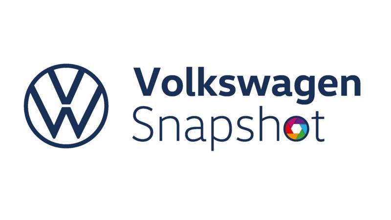 Volkswagen Snapshot Instagram Contest Logo