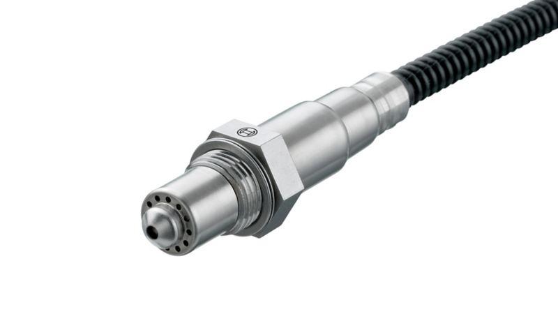 Immagine della sonda Lambda di una Volkswagen