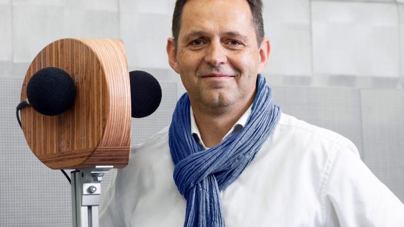 Sounddesign Volkswagen