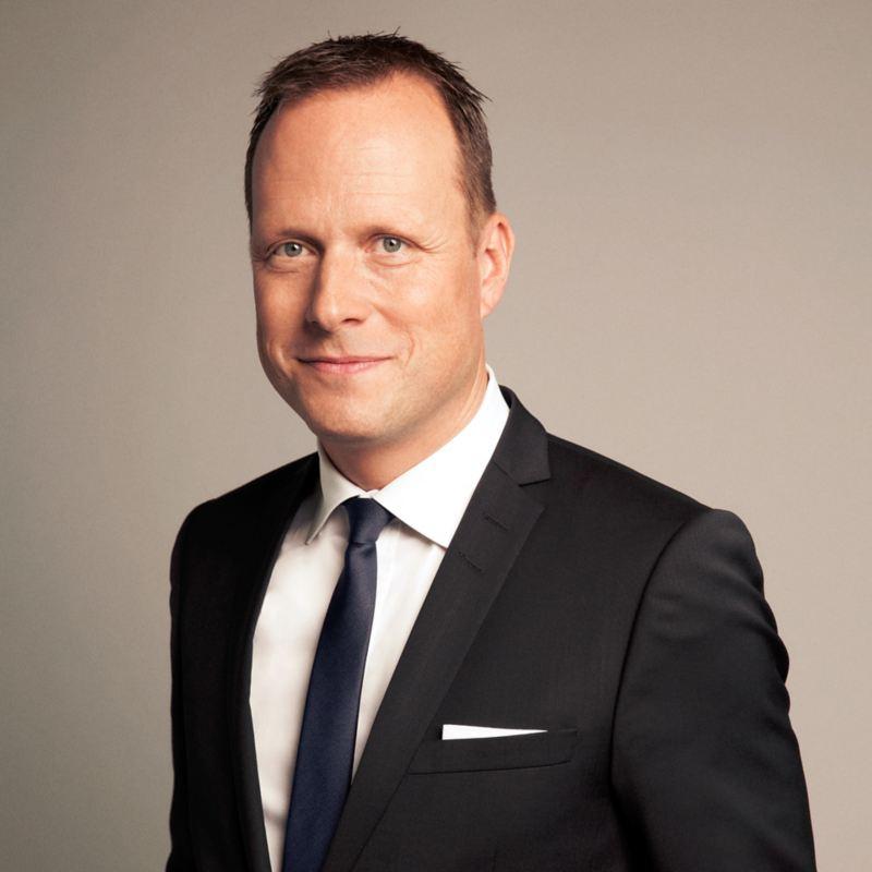 Sten Forsberg, porträttfoto