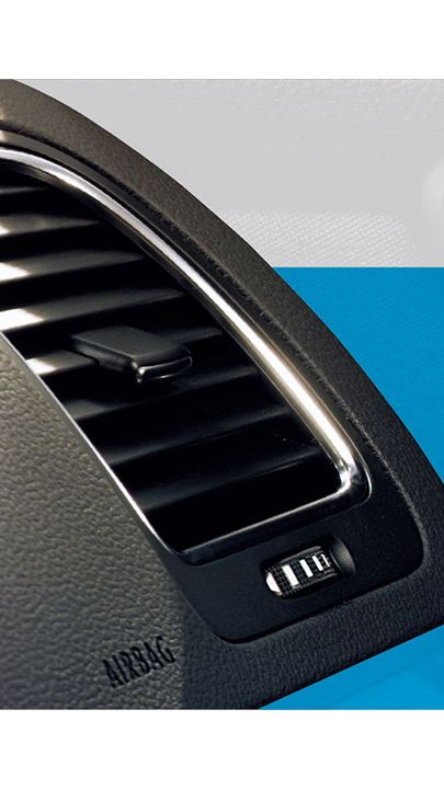 Volkswagen 夏季健檢