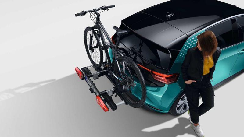 Volkswagen Sykkelstativ og sykkelholder til VW ID.3