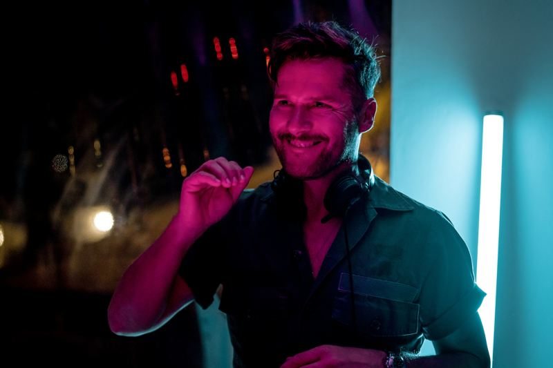 DJ Daniel Klein