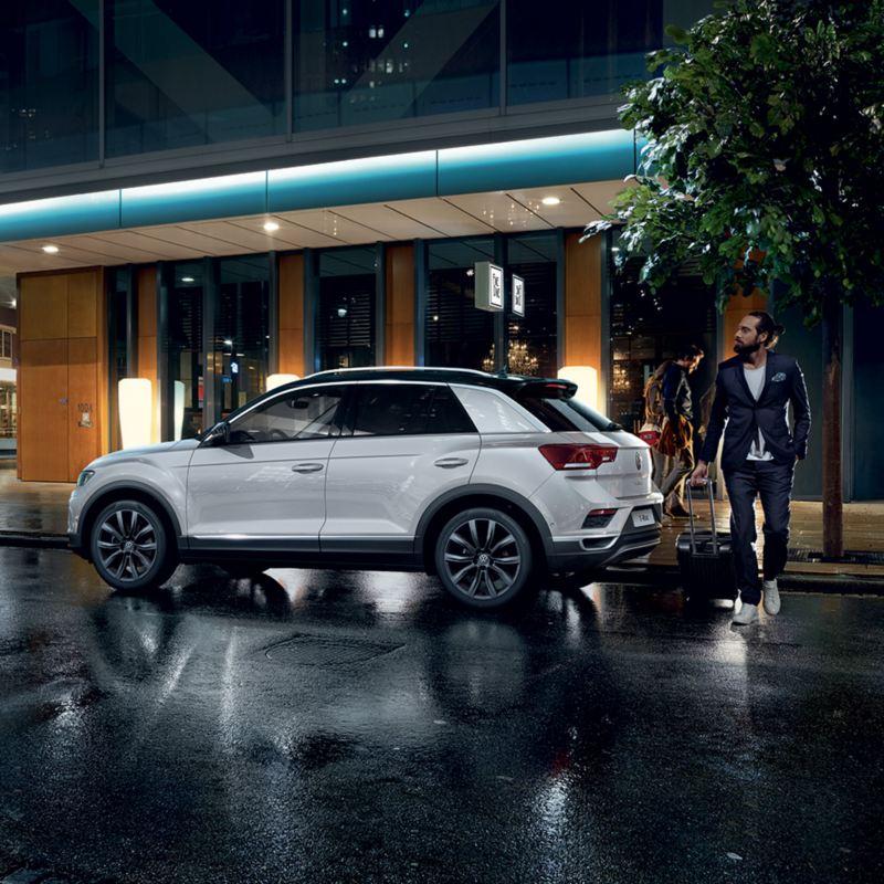 Promozioni Volkswagen generale marzo