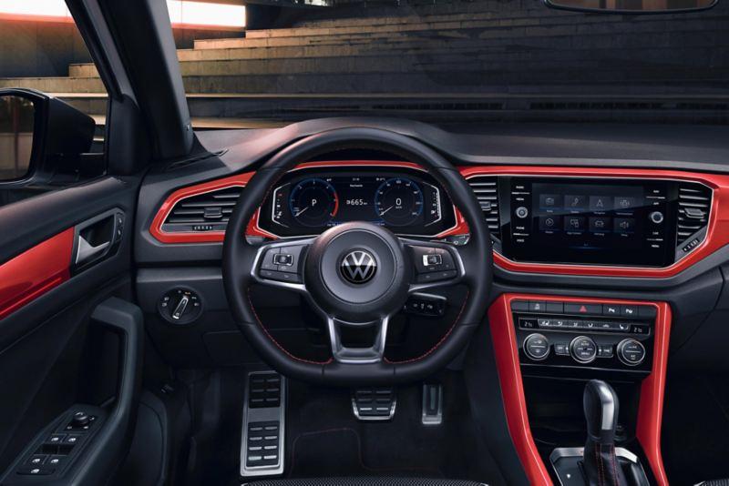 Volkswagen T Roc Sport >> T Roc Mallit Volkswagen Suomi