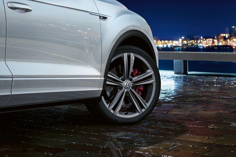 """Cerchi """"Sebring"""" per Volkswagen T-Roc"""