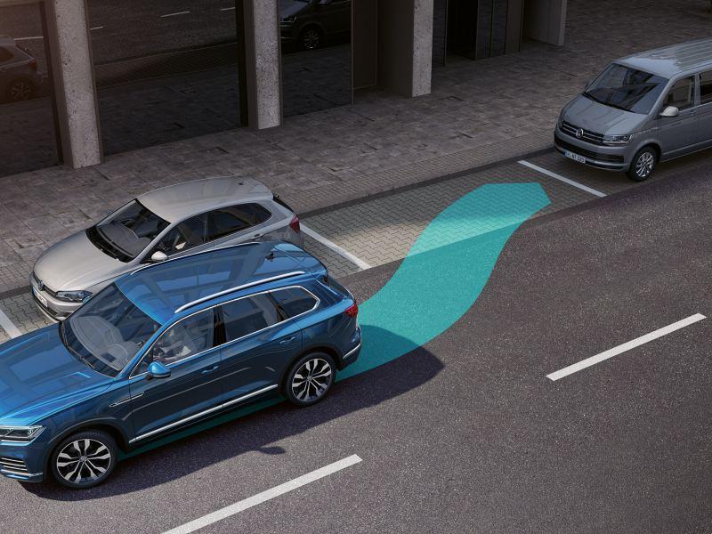 Volkswagen Park Assist