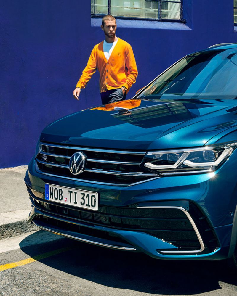 Volkswagens bilmodeller, familie av bilmodeller som dekker ulike behov