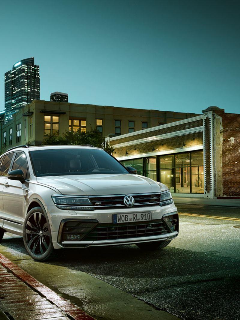 Noleggio Volkswagen Business Tiguan 2.0 TDI DSG
