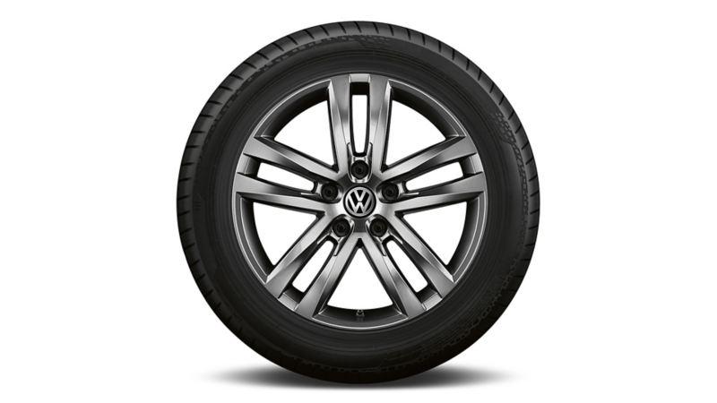 VW Touran UNITED Felge Salvador