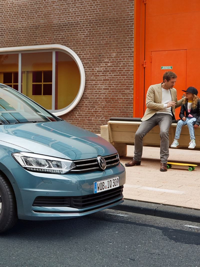 Los servicios móviles de Car-Net para su vida cotidiana móvil