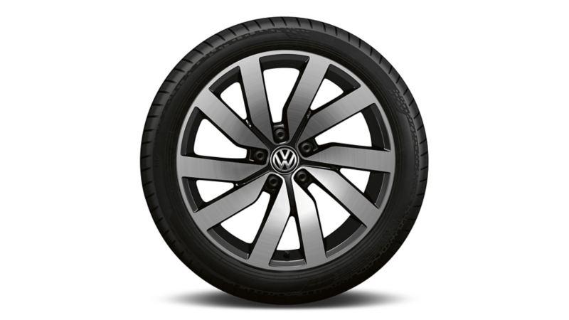 VW Sharan UNITED Felge Marseille