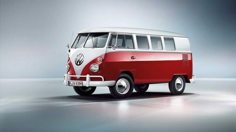 vw Volkswagen bruktbilforsikring bilforsikring forsikring bruktbil veteranbil T6 sambabuss