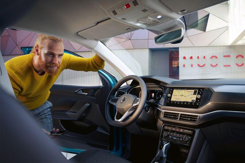 Αυτό είναι το Car-Net. Οδηγήστε ακόμη πιο προνοητικά.