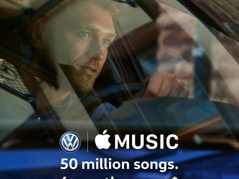 Apple Music | Volkswagen España