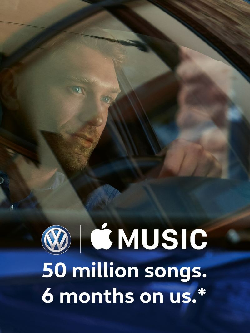 Apple Music | Volkswagen