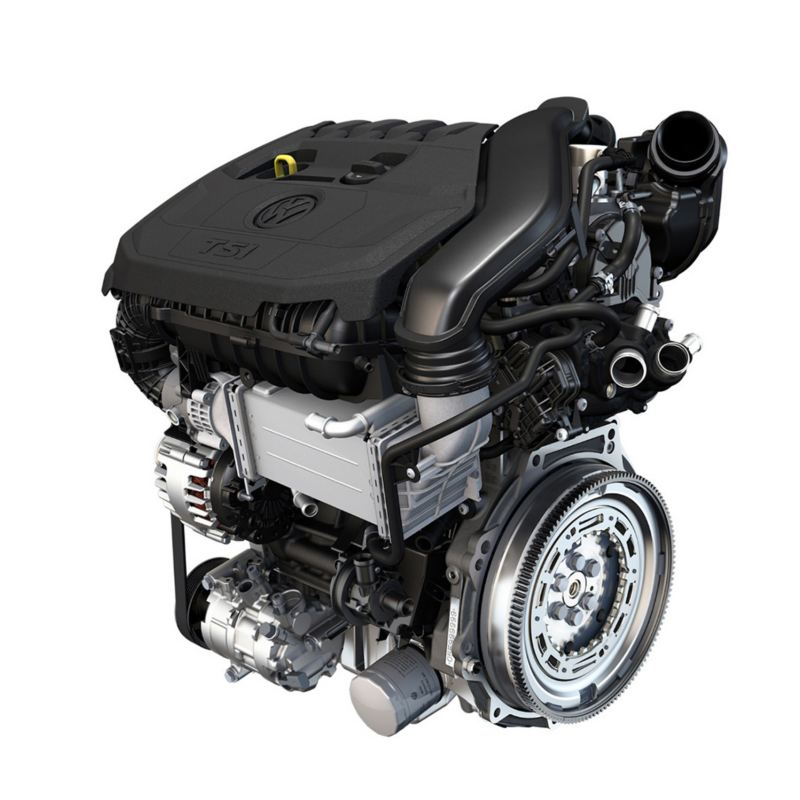 Volkswagen Vento Engine