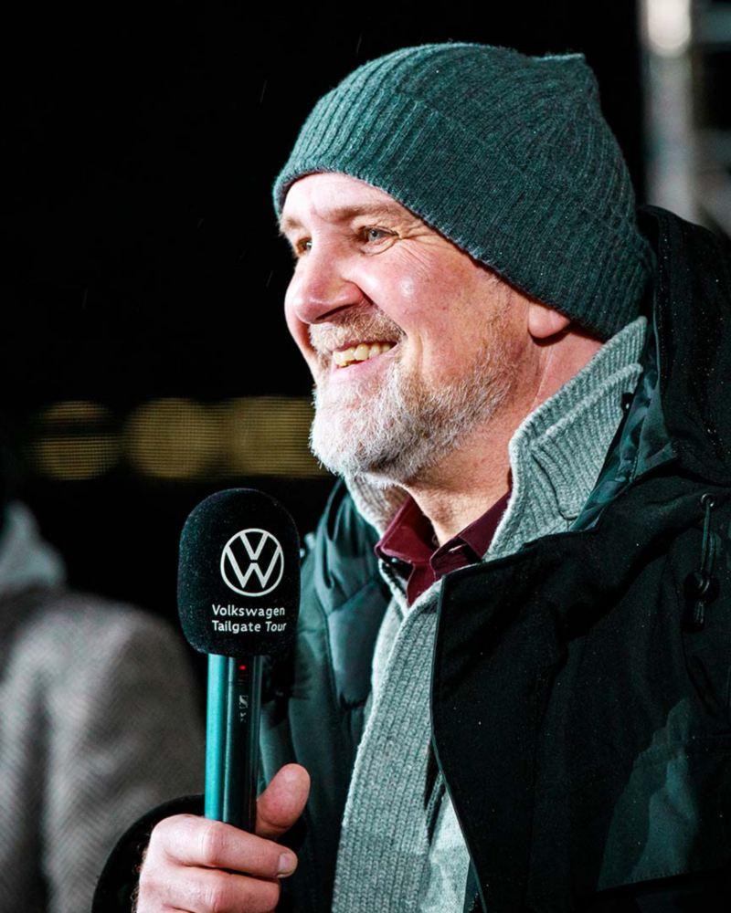 #VWTailgateTour: DFB-Pokal-Achtelfinale 2020/2021