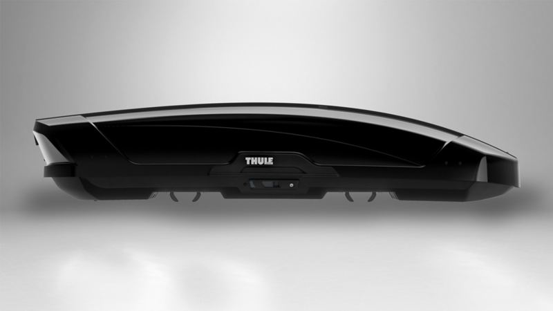 Thule Motion XT XL takbox